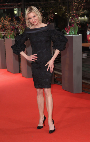 Renee Zellweger attends the 'Otouto' (About Her Brother) Premiere
