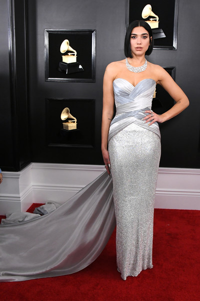 61st Annual Grammy Awards - Arrivals - 383 of 720