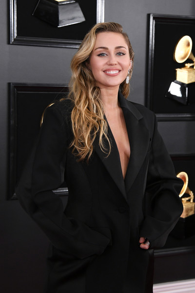 61st Annual Grammy Awards - Arrivals - 1 of 22