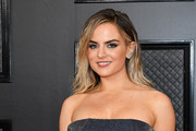 JoJo attends the 62nd Annual GRAMMY Awards at Staples Center on January 26, 2020 in Los Angeles, California.