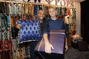 Trombone Shorty attends the GRAMMY Gift Lounge during the 62nd Annual GRAMMY Awards at STAPLES Center on January 24, 2020 in Los Angeles, California.