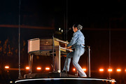 Alicia Keys performs onstage during the 62nd Annual GRAMMY Awards at STAPLES Center on January 26, 2020 in Los Angeles, California.