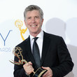 Outstanding Reality Host: Tom Bergeron for 'Dancing with the Stars'