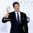 Outstanding Director for a Comedy Series: Steve Levitan, 'Modern Family'