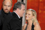 Amy Poehler Louis C.K. Photos Photo