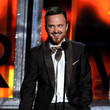 Outstanding Supporting Actor in a Drama Series: Aaron Paul for 'Breaking Bad'