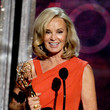Outstanding Supporting Actress in a Miniseries or Movie: Jessica Lange for 'American Horror Story'