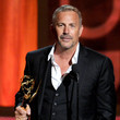 Outstanding Lead Actor in a Miniseries or Movie: Kevin Costner for 'Hatfields and McCoys'