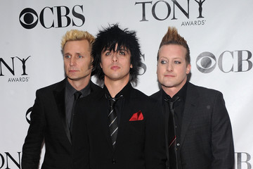 Tre Cool Billy Joe Armstrong Pictures Photos Images Zimbio