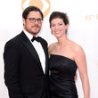 Rich Sommer & Virginia Donohoe