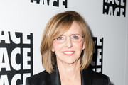 Director Nancy Meyers arrives at the 66th Annual ACE Eddie Awards at The Beverly Hilton Hotel on January 29, 2016 in Beverly Hills, California.