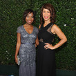 Channing Dungey Photos