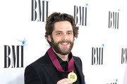 Thomas Rhett attends the 67th Annual BMI Country Awards at BMI on November 12, 2019 in Nashville, Tennessee.