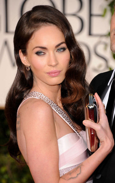 megan fox 2011 golden globes dress. Megan+fox+2011+golden+