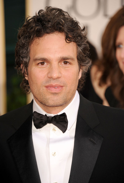 Actor Mark Ruffalo arrives at the 68th Annual Golden Globe Awards held at The Beverly Hilton hotel on January 16, 2011 in Beverly Hills, California.