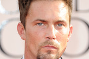 Actor Desmond Harrington arrives at the 68th Annual Golden Globe Awards held at The Beverly Hilton hotel on January 16, 2011 in Beverly Hills, California.