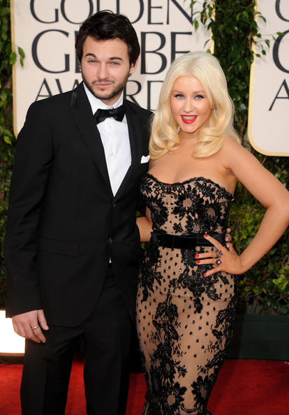 Christina Aguilera & Matt Rutler - 100 Hottest Celebrity ...: http://www.zimbio.com/100+Hottest+Celebrity+Couples+of+2011/articles/Ui9kir8ZIb7/Christina+Aguilera+Matt+Rutler