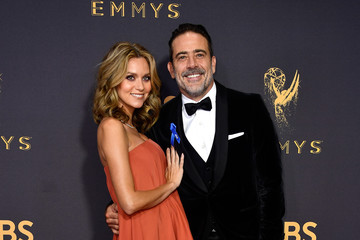 The Cutest Couples at the 2017 Emmy Awards