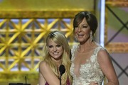 Allison Janney and Anna Faris Photos Photo