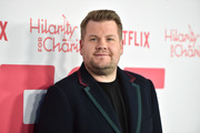 James Corden attends the 6th Annual Hilarity For Charity at The Hollywood Palladium on March 24, 2018 in Los Angeles, California.