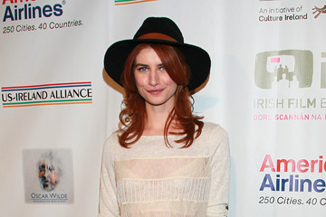 """Faye Dinsmore 6th Annual """"Oscar Wilde: Honoring The Irish In Film"""" Pre-Academy Awards Party - Arrivals"""