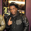 Jay Electronica 6th Annual Roots Jam Session