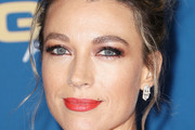 Actor Natalie Zea attends the 70th Annual Directors Guild Of America Awards at The Beverly Hilton Hotel on February 3, 2018 in Beverly Hills, California.