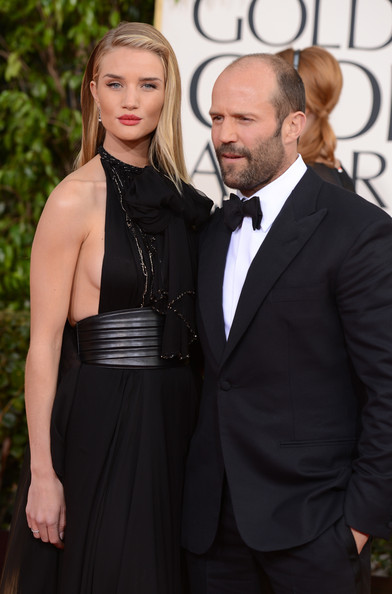 70th Annual Golden Globe Awards - Arrivals - 1369 of 1397