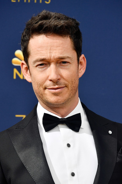 Simon Quarterman