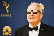 Image has been digitally enhanced) Lorne Michaels arrives at the 70th Emmy Awards on September 17, 2018 in Los Angeles, California.