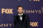 Michael Angarano attends the 71st Emmy Awards at Microsoft Theater on September 22, 2019 in Los Angeles, California.