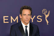 Ben Stiller attends the 71st Emmy Awards at Microsoft Theater on September 22, 2019 in Los Angeles, California.