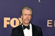 Alan Ruck attends the 71st Emmy Awards at Microsoft Theater on September 22, 2019 in Los Angeles, California.