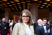 Tina Fey attends the 73rd Annual Tony Awards at Radio City Music Hall on June 09, 2019 in New York City.