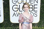 Claire Foy (in Erdem) as Aurora - Every Magical Time a Celebrity Dressed Like a Disney Princess on the Red Carpet