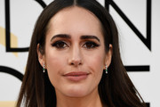 TV personality Louise Roe attends the 74th Annual Golden Globe Awards at The Beverly Hilton Hotel on January 8, 2017 in Beverly Hills, California.