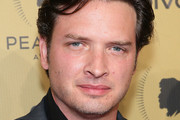 Actor Aden Young attends The 74th Annual Peabody Awards Ceremony at Cipriani Wall Street on May 31, 2015 in New York City.