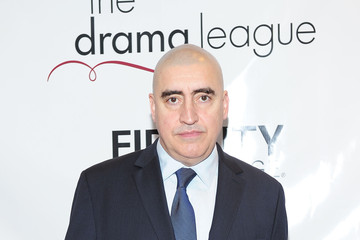 Alfred Molina 76th Annual Drama League Awards Ceremony And Luncheon
