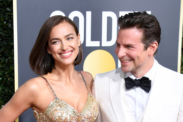 Behind-The-Scenes Photos From The 2019 Golden Globes