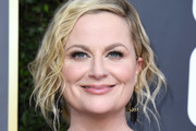 Amy Poehler attends the 77th Annual Golden Globe Awards at The Beverly Hilton Hotel on January 05, 2020 in Beverly Hills, California.