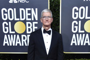 Tim Cook Photos Photo