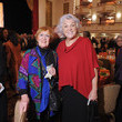 Marni Nixon 77th Annual Metropolitan Opera Guild Luncheon