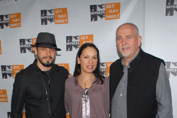 Gabriela 7th Annual Focus For Change Benefit For WITNESS
