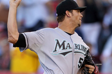 Josh Johnson 81st MLB All-Star Game
