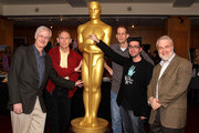 Henry Selick and Tomm Moore Photos Photo