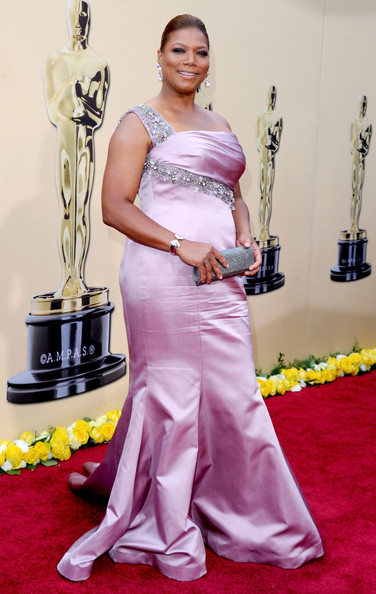 Queen+Latifah in 82nd Annual Academy Awards - Arrivals