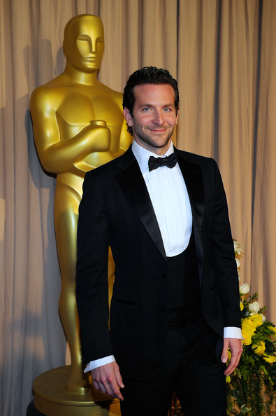 82nd+Annual+Academy+Awards+Backstage+Arr