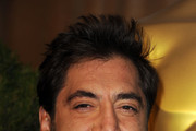 Actor Javier Bardem arrives at the 83rd Academy Awards nominations luncheon held at the Beverly Hilton Hotel on February 7, 2011 in Beverly Hills, California.