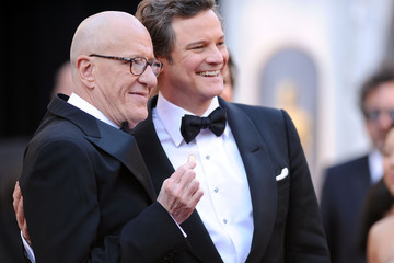 Colin Firth Wins Best Actor at the 83rd Academy Awards