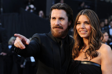 Christian Bale Wins Best Supporting Actor at 2011 Oscars
